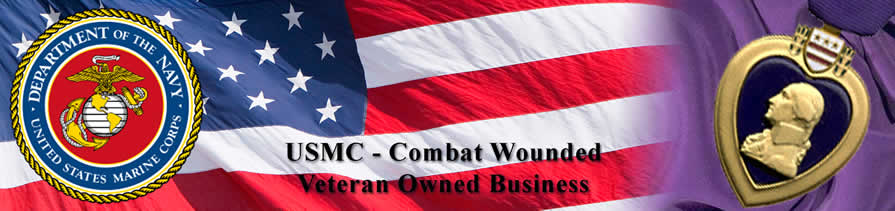 USMC combat wounded